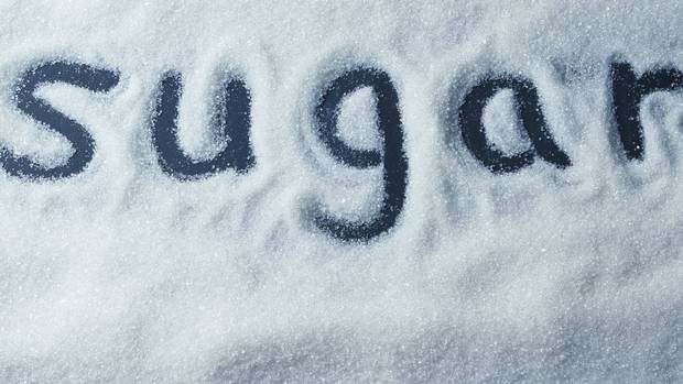 Learn to recognize the many names for sugar