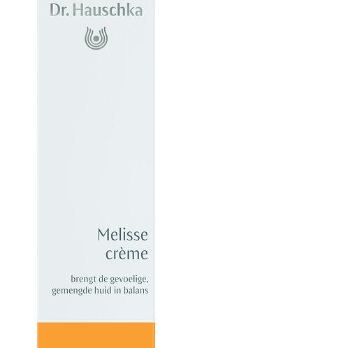 Melissecrème