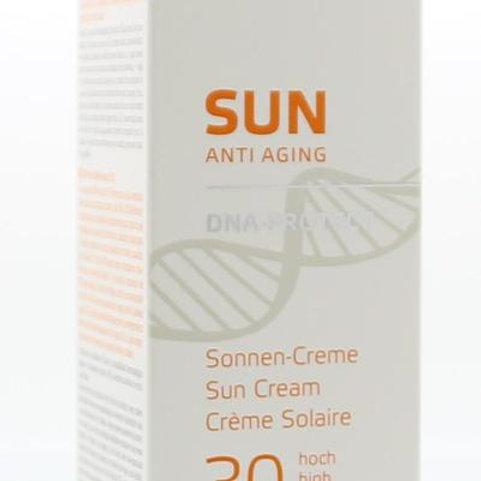 Zonnecrème gezicht DNA protect SPF 30