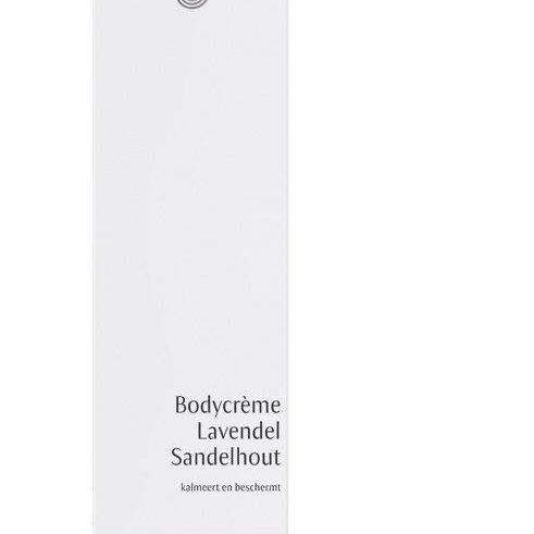 Bodycrème Lavendel Sandelhout