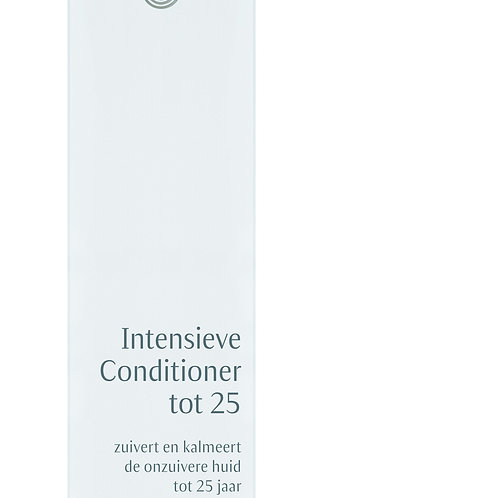 Intensieve Conditioner tot 25 jaar