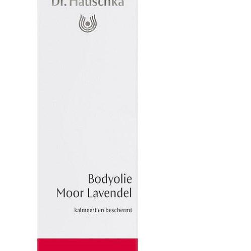 Bodyolie Moor Lavendel