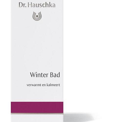 Winter badolie