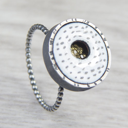 RBJR24 Box Ring with Hole