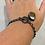 Thumbnail: RBJBa7 Pebble Charm Bracelet