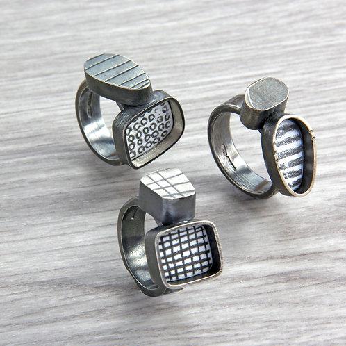 RBJR2 Cluster Ring