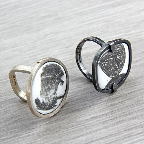 RBJR4 Framed Ring
