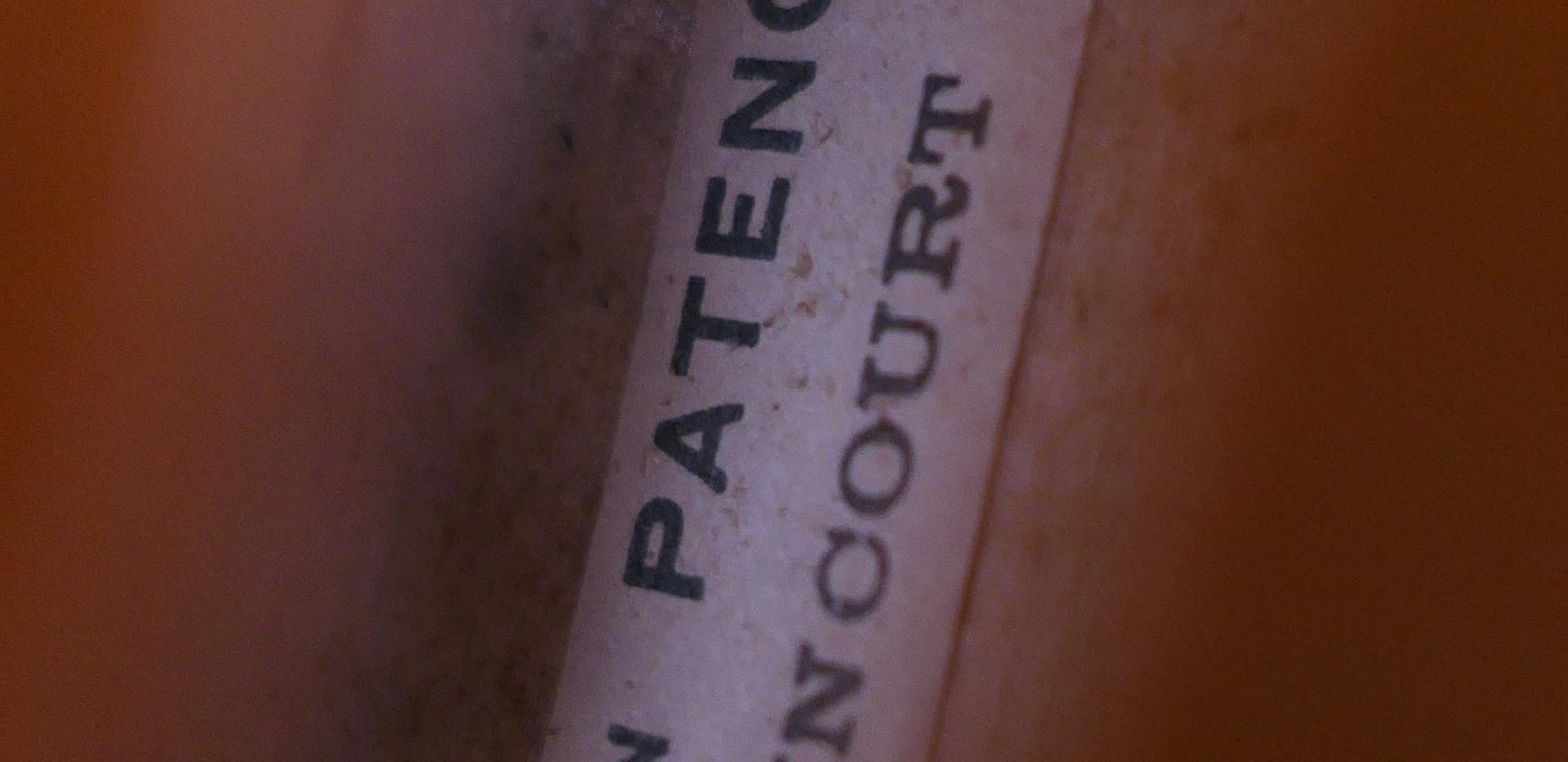 Patenotte L. Etiquette.JPG