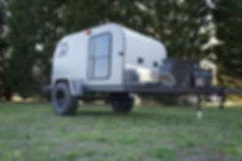 Cross Country Teardrops, Off-Road Trailers, Teardrop Campers, Off Road Teardrops