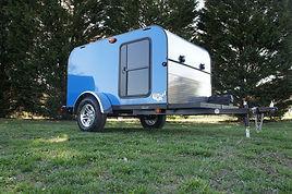 Cross Country Teardrops, Off-Road Trailers, Teardrop Campers, Off Road Teardrops