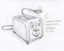 Draw 100 Things #1