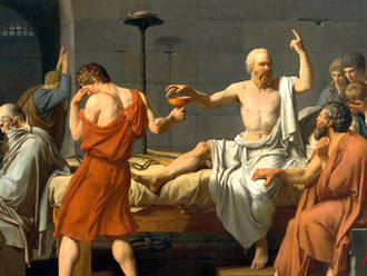 Новый Год под Знаком Сократа. С DolphinGames