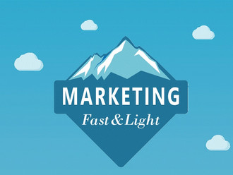 Road Show Marketing Fast & Light
