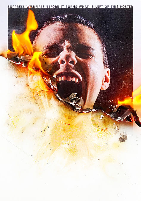 The Burning Poster Series - Human.jpg