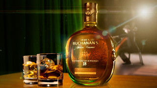 Buchanan's Whisky