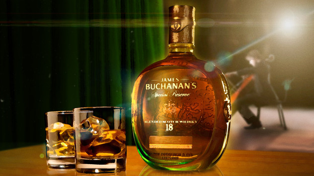 Buchanan's Whisky