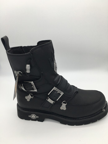 Harley Davidson Boot.JPG