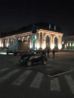 YOUDRIVE в Москве
