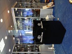Витрина Orient Star