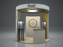 Piaget ГУМ Москва