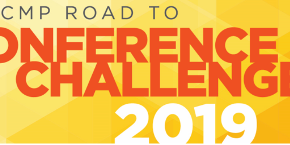 ACMP Road to Conference Challenge 2019