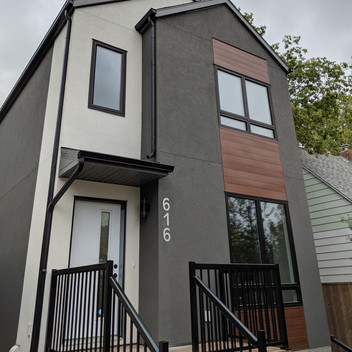 Riversdale, Saskatoon SK