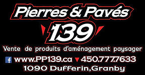 Logo Pierres & Pavés 139