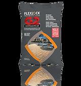 Sable polymère Flexlock G2