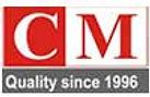 Logo CM Diamond Blades