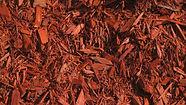 Paillis de cèdre rouge