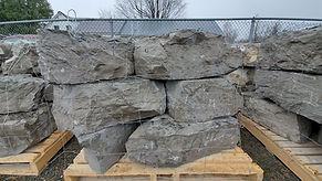 Boulders sur palettes 2