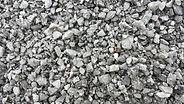 Poussière de pierres