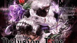 Delusion Live 公開中