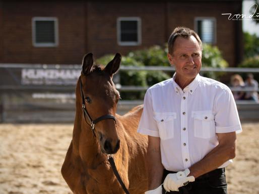 Rheinland-Pfälzische Züchter am vergangenen Wochenende in Hörstein erfolgreich