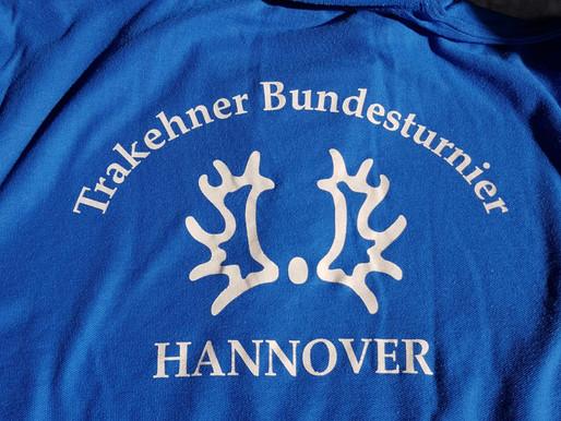 Helfer Bundesturnier Hannover 2019