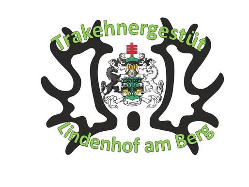 Fohlenmusterungstermin, Samstag, 14.09.2019, 14 Uhr, Trakehnergestüt Lindenhof am Berg