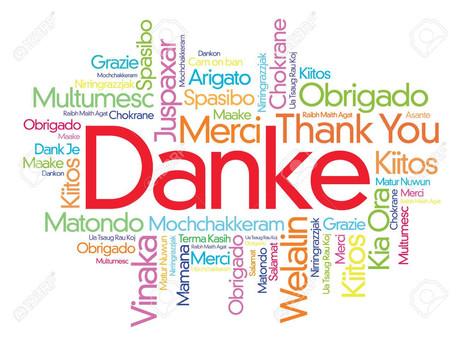 Unsere ganzjährigen Sponsoren - DANKE für die Förderung!
