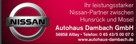 Autohaus Dambach