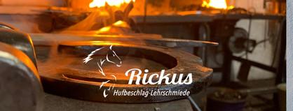 Markus Rickus fb Seite
