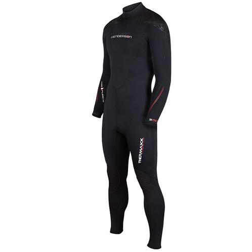 Henderson THERMAXX Full Wetsuit - Men's - 3mm