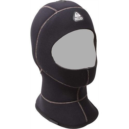 Waterproof H15/10mm Hood