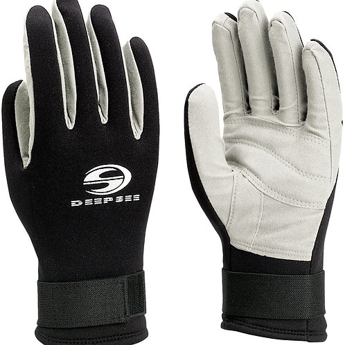DeepSee Waterfall Glove