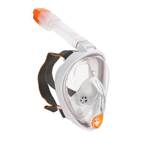OceanReef Aria JR Full Face Snorkelling Mask (Kids)