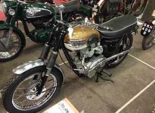 """""""1964 TRIUMPH BONNEVILLE T120 WESTCOAST"""" For Sale £20,000 Caveat Emptor!"""