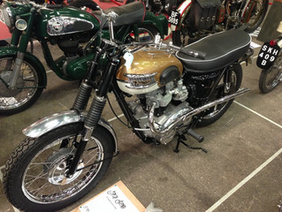 """1964 TRIUMPH BONNEVILLE T120 WESTCOAST"" For Sale £20,000 Caveat Emptor!"
