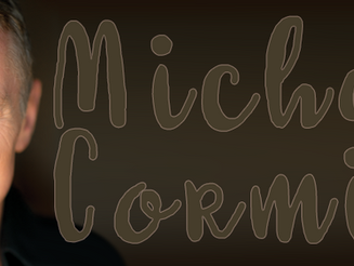 Michael Cormick heads to Kidko