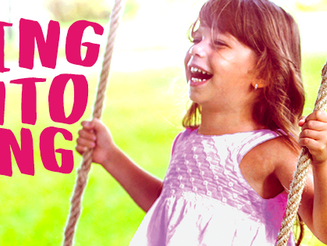 Swing into the Spring school holidays