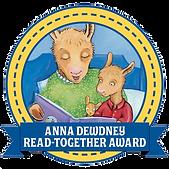 ANNA DEWDNEY logo