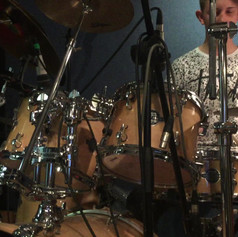 Introducing sycopated Bass Drum to James