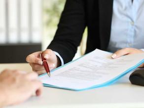 Implications of Settlement Deeds